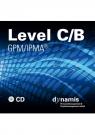 CD - Level C/B