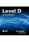 CD - Level D