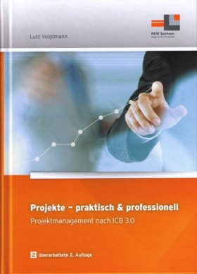 Buch - Projekte praktisch & professionell