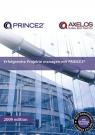 Buch - Erfolgreiche Projekte managen mit PRINCE2